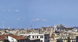 Σχετικά με I Tetti di Roma - B&B in Rome (I Tetti di Roma - B&B in Rome)