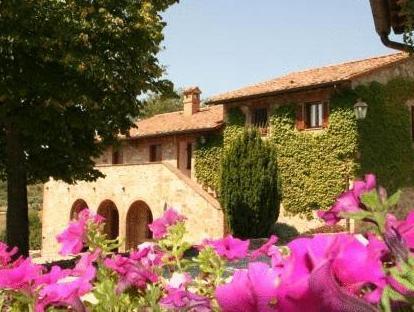 Relais Villa Monte Solare Wellness And Beauty
