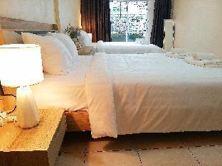 [ラチャダーピセーク]一軒家(120m2)| 2ベッドルーム/2バスルーム Villa Comoda Bangkok