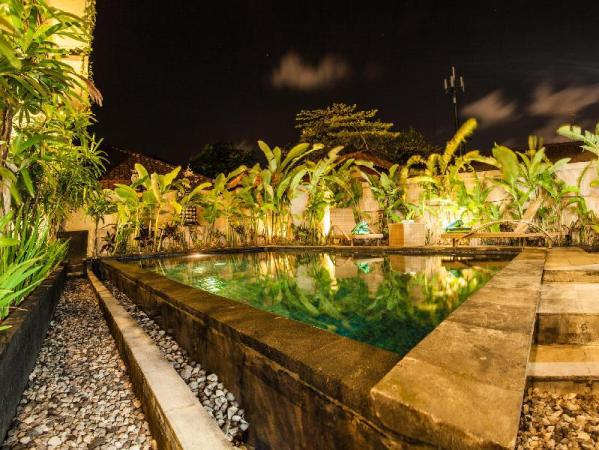Luckys Guest House Bali