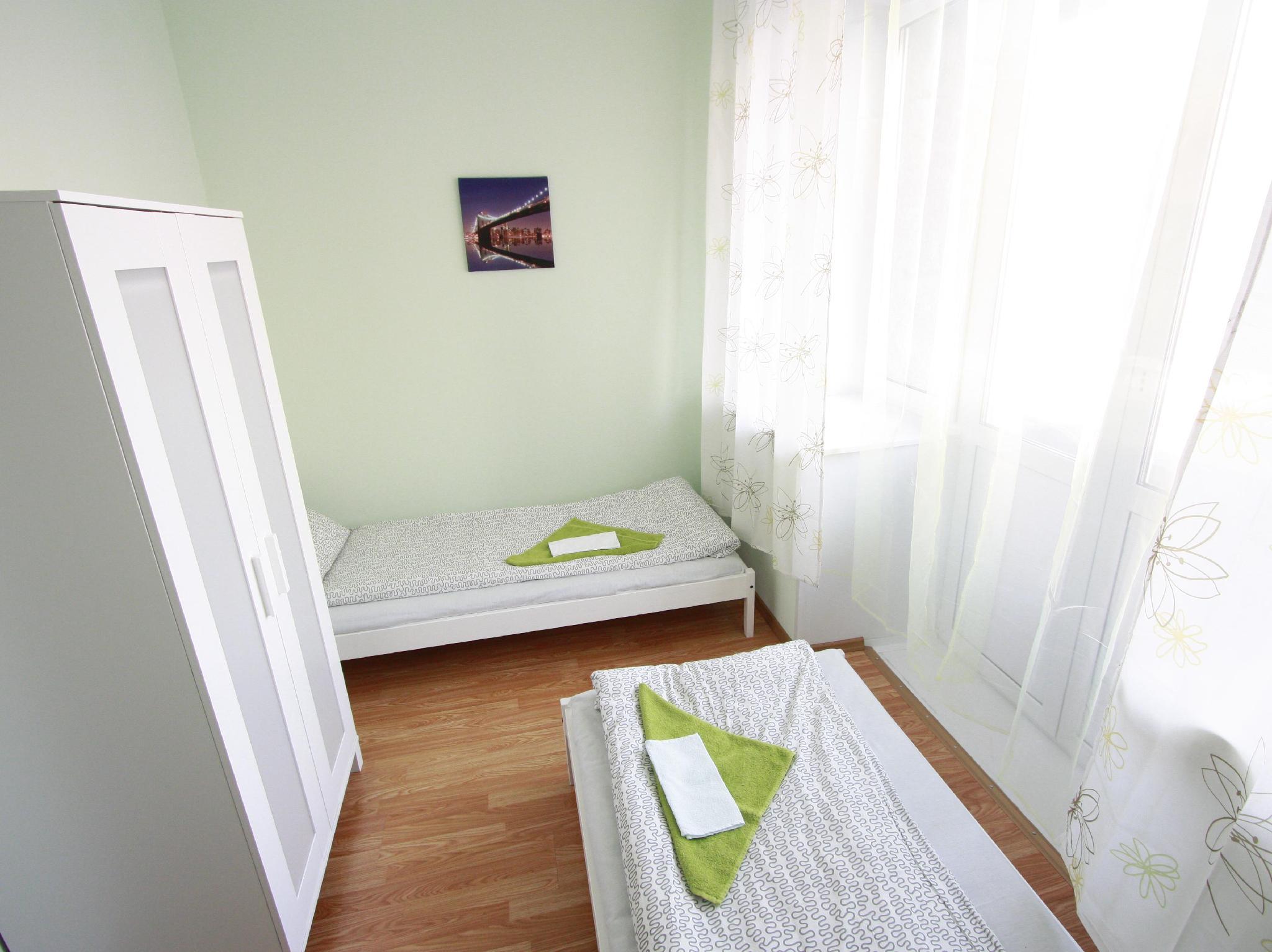 Price Hotel Arka