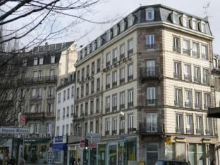 The Originals Boutique, Hotel Bristol, Strasbourg Centre Gare (Inter-Hotel)