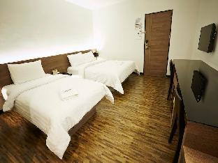 リーヴァナ ホテル Leevana Hotel