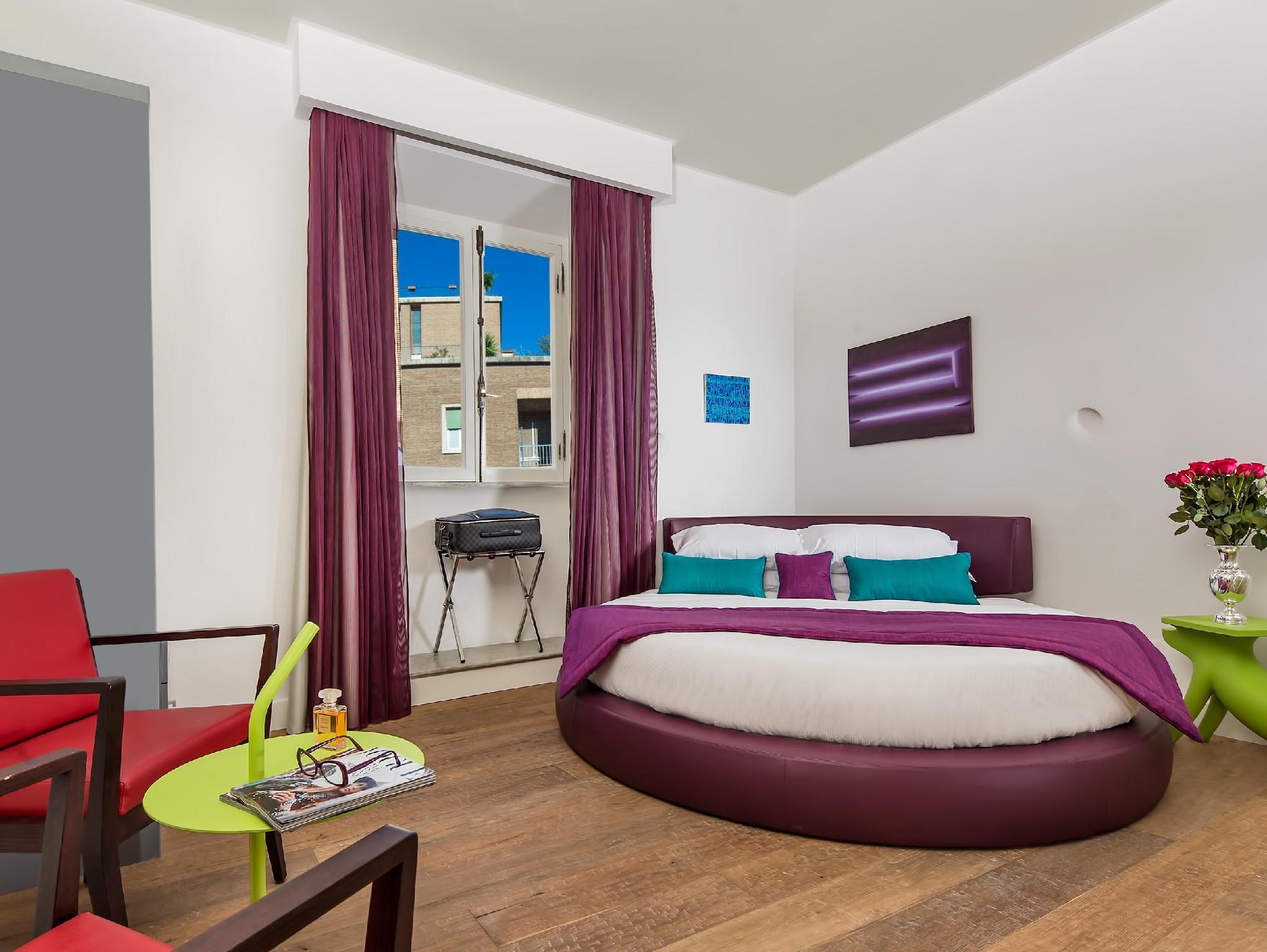 Reviews Boutique Centrale Relais Guest House