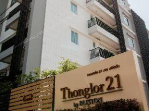 Thonglor 21 Residence Managed by Bliston