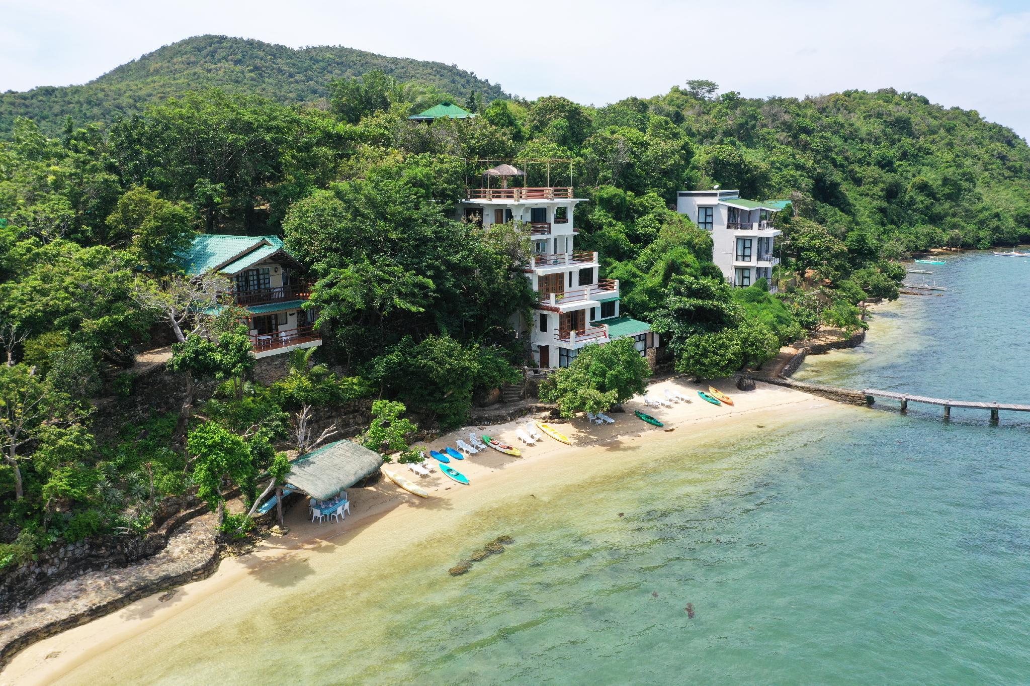 La Estancia Busuanga Resort