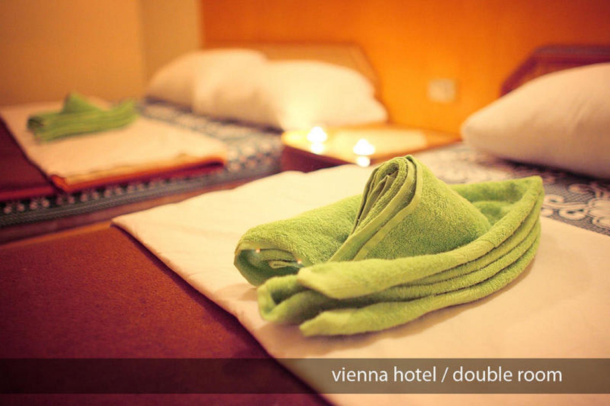Hostel Vienna