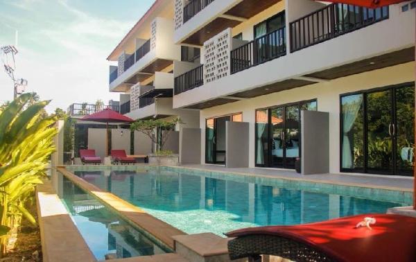 Amarina Green Hotel Koh Samui