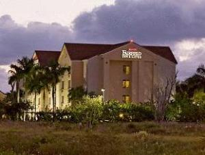 Fairfield Inn & Suites Boca Raton (Fairfield Inn & Suites Boca Raton)