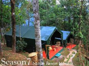 Season7 The Nature Resort - Munnar
