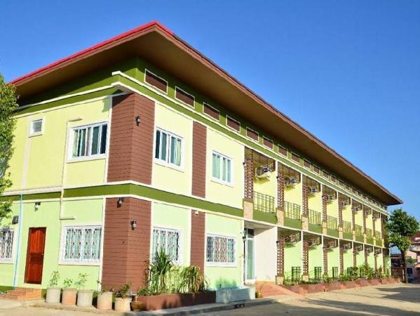 Rimfangkhong Hotel Nongkhai