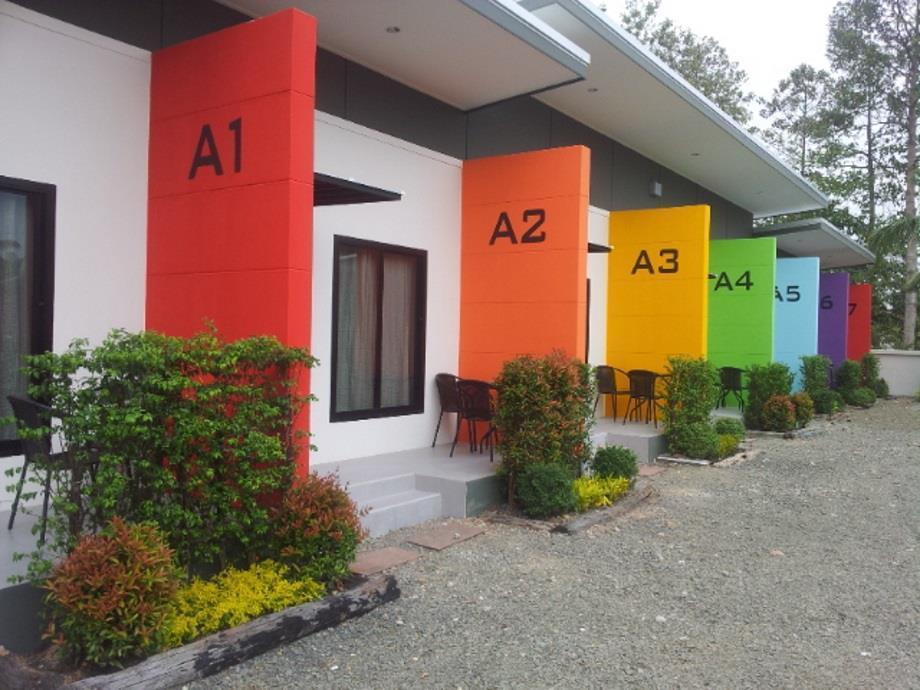 The Modern Home Resort เดอะ โมเดิร์นโฮม รีสอร์ท