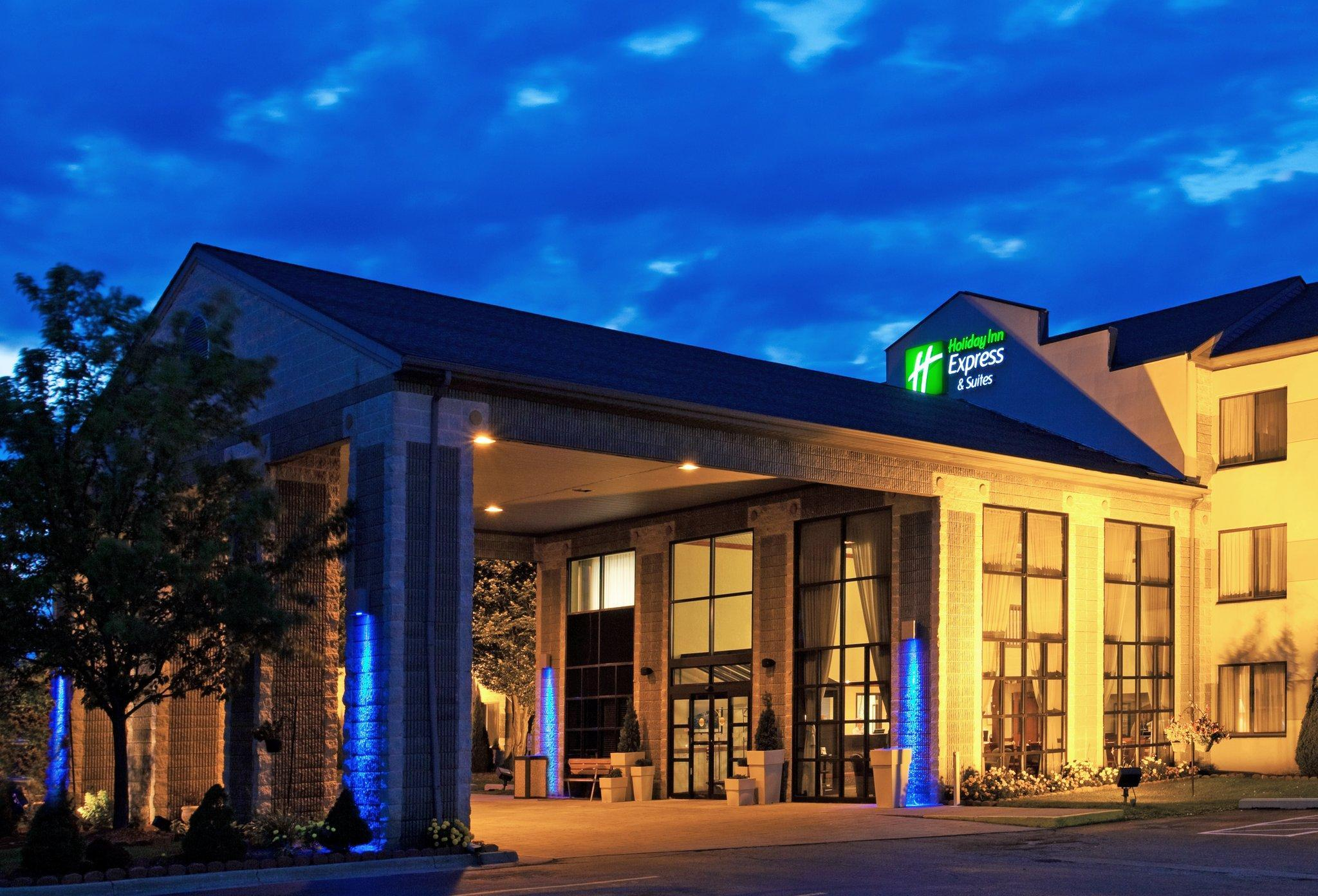 Candlewood Suites Grand Rapids Airport