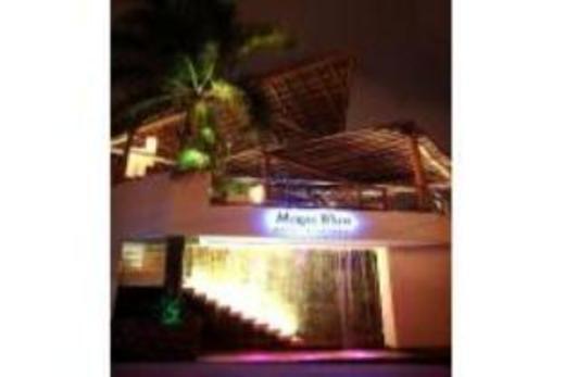 Magic Blue Spa Boutique Hotel
