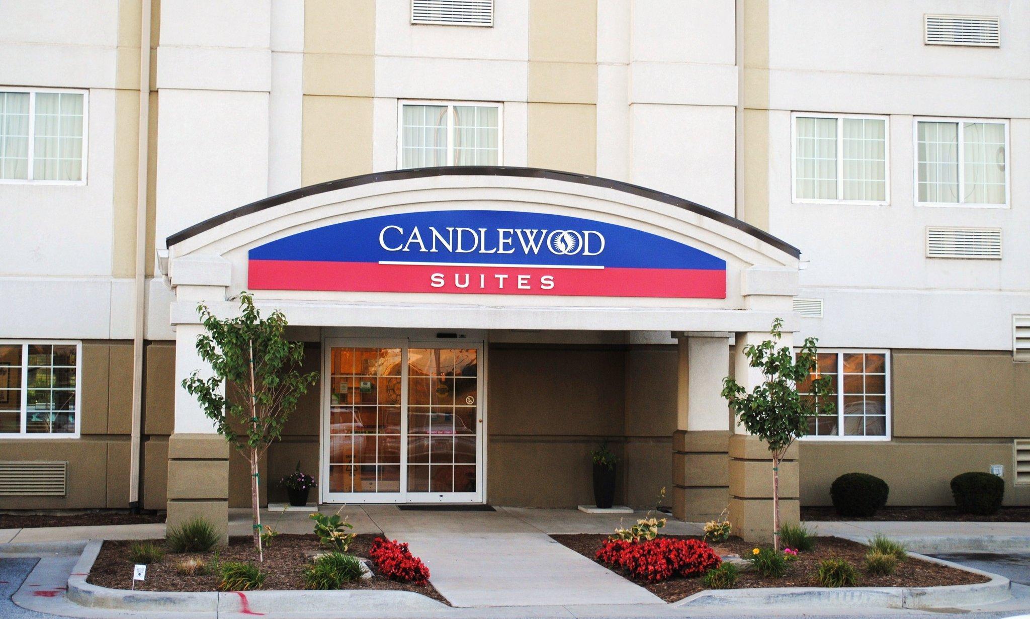 Candlewood Suites Fort Wayne   NW