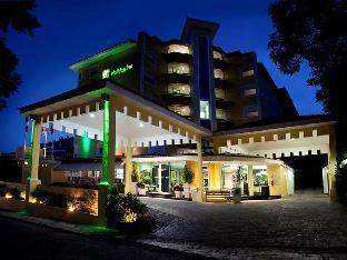 庫埃納瓦卡假日酒店