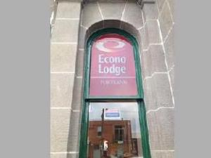 Econo Lodge Portland