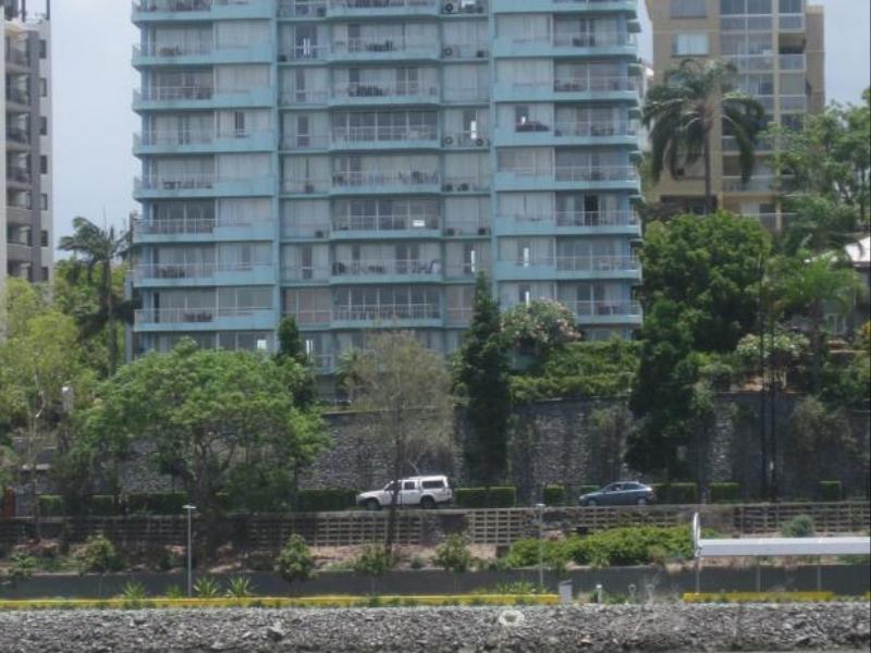 Fairthorpe Apartments