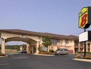 Super 8 Motel Decatur Priceville