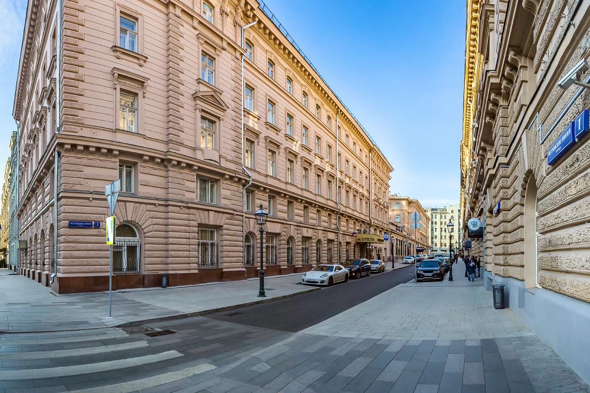 Budapest Hotel