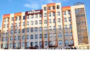 Фото отеля City Rose Hotel Suites