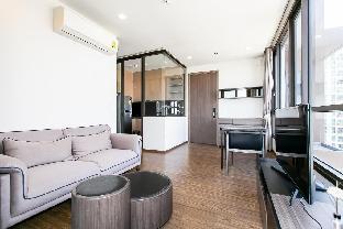 Cozy 1 BR condominium, city view/ BTS Phrakanong สตูดิโอ อพาร์ตเมนต์ 1 ห้องน้ำส่วนตัว ขนาด 40 ตร.ม. – สุขุมวิท