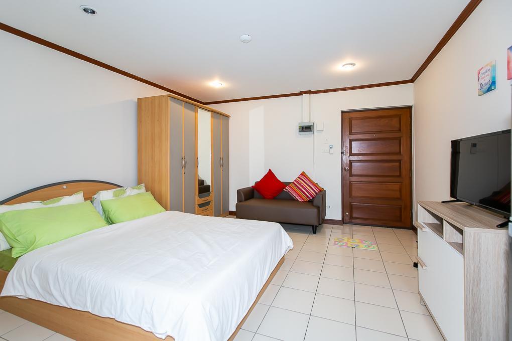 Cozy 1 Bed In Sukhumvit 26   BTS Phrom Phong