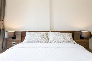 comfy 1 Bed at Mori Haus / T77 / BTS ON NUT อพาร์ตเมนต์ 1 ห้องนอน 1 ห้องน้ำส่วนตัว ขนาด 36 ตร.ม. – สุขุมวิท