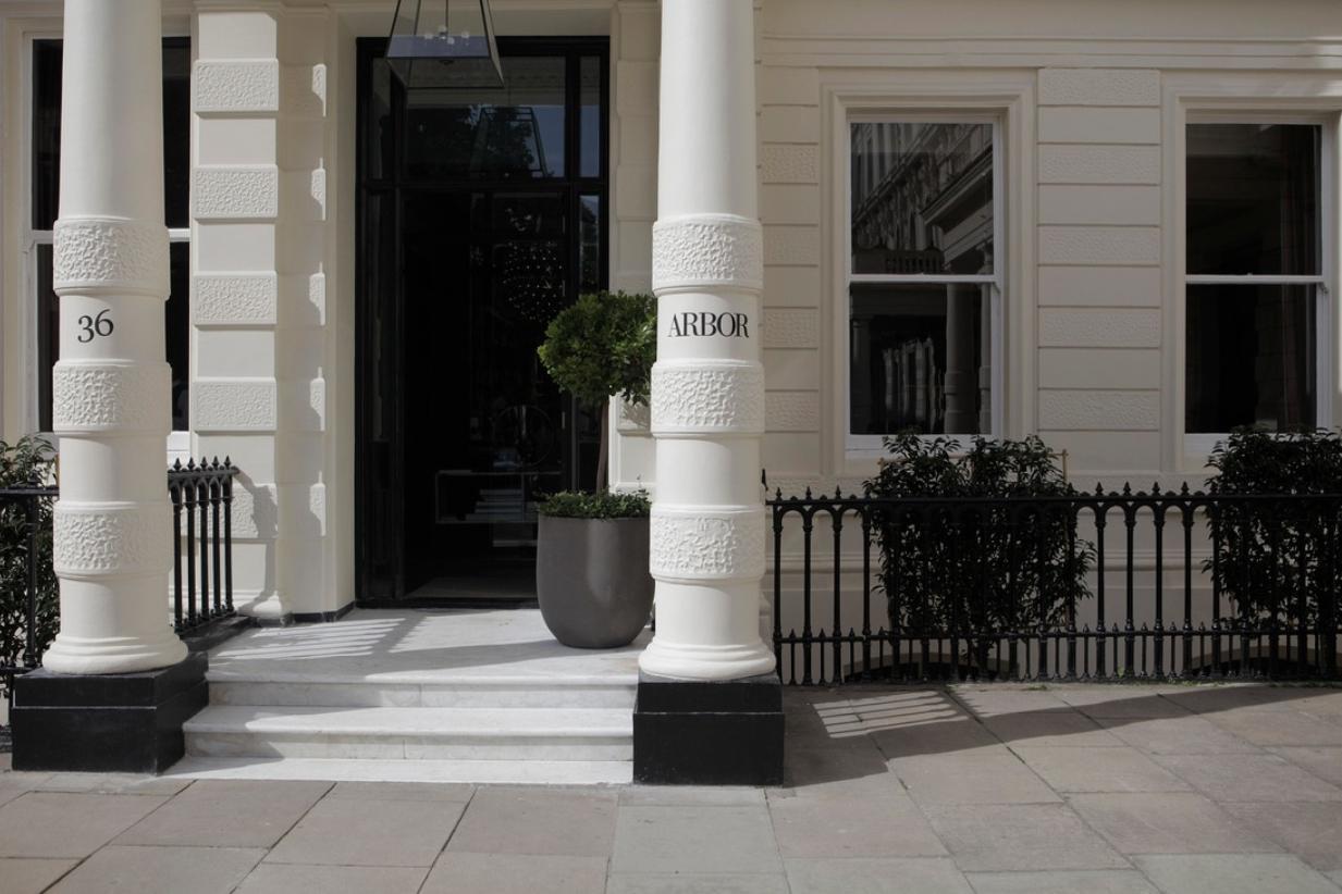 Signature Townhouse London Hyde Park