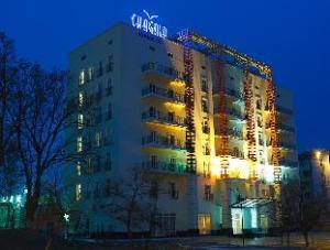 Chagala Aktau Hotel
