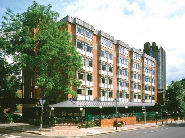 Britannia Hotel Hampstead London
