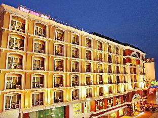 โรงแรมอินทิเมท