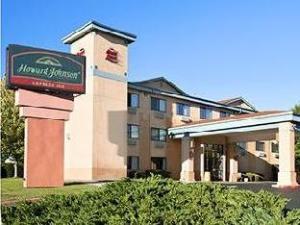 ハワード ジョンソン エクスプレス イン ホテル (Howard Johnson Express Inn Hotel)