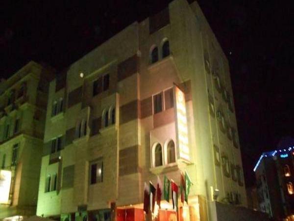 Nozol El Sharq Apartments Al-Khobar