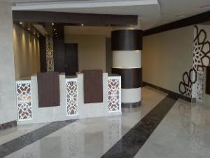 Reefaf Al Mashaer Hotel
