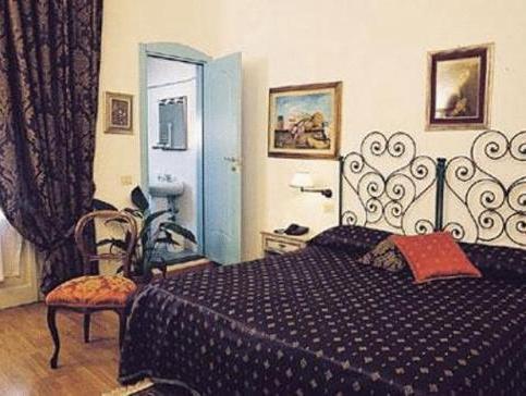Soggiorno Sogna Firenze