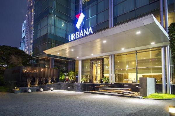 Urbana Sathorn Bangkok Bangkok