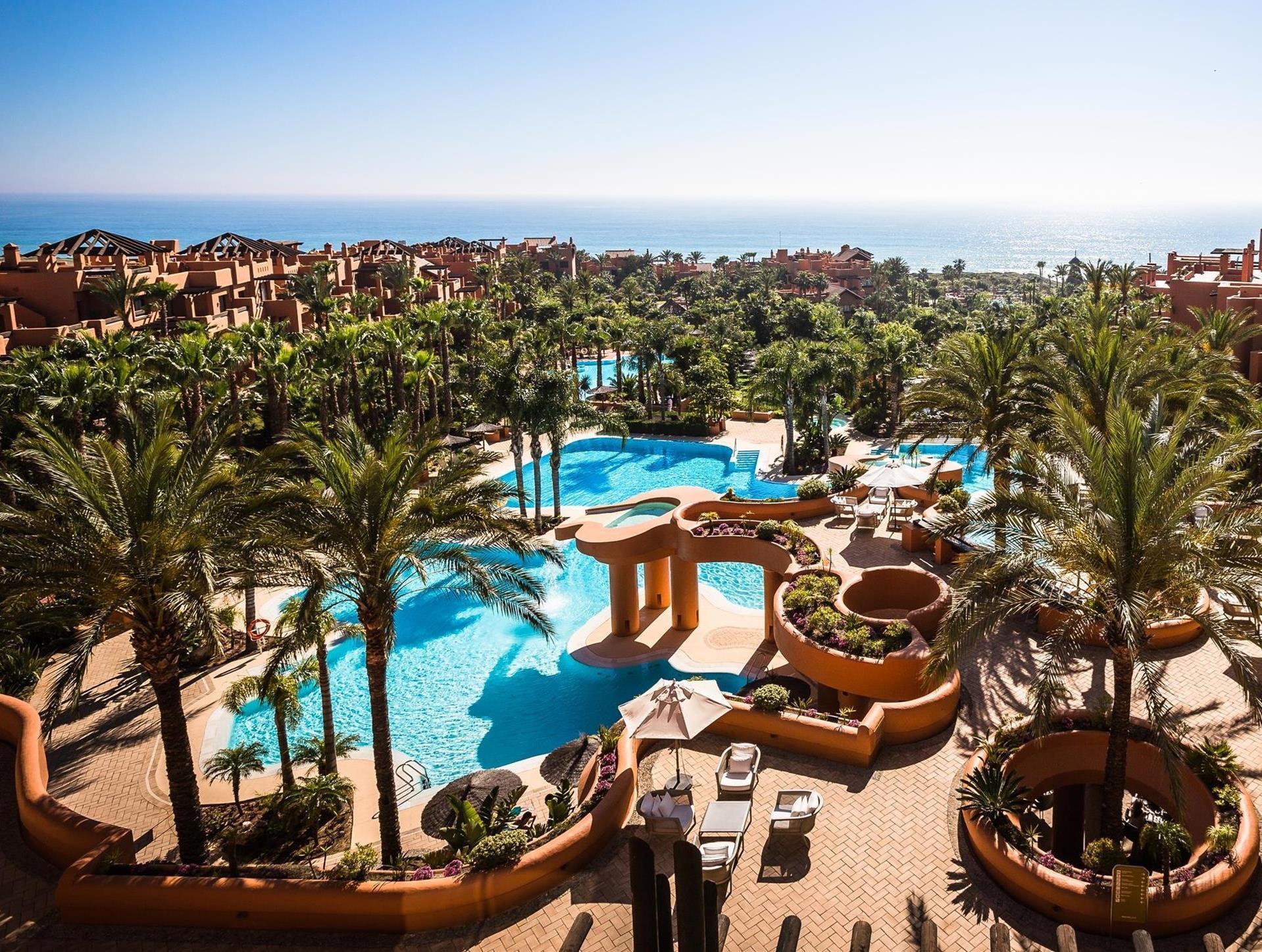 Melia Sancti Petri Hotel  Gl