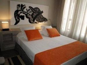 Eco Alcala Suites