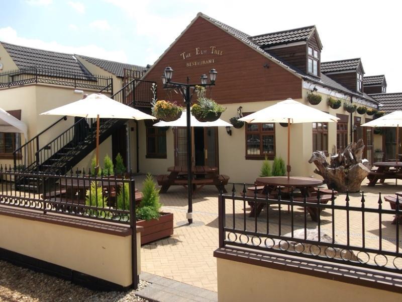 The Elm Tree Inn