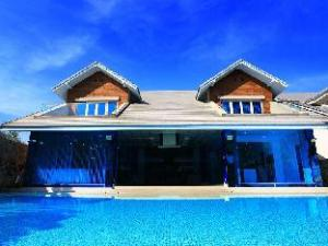 Pratumnak Dream Villa by Pattaya Sunny Rentals