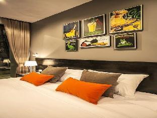 D Living Hotel Pattaya @Jomtien D Living Hotel Pattaya @Jomtien