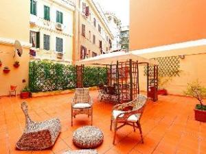 Apartment Vatican Residenza Argilla