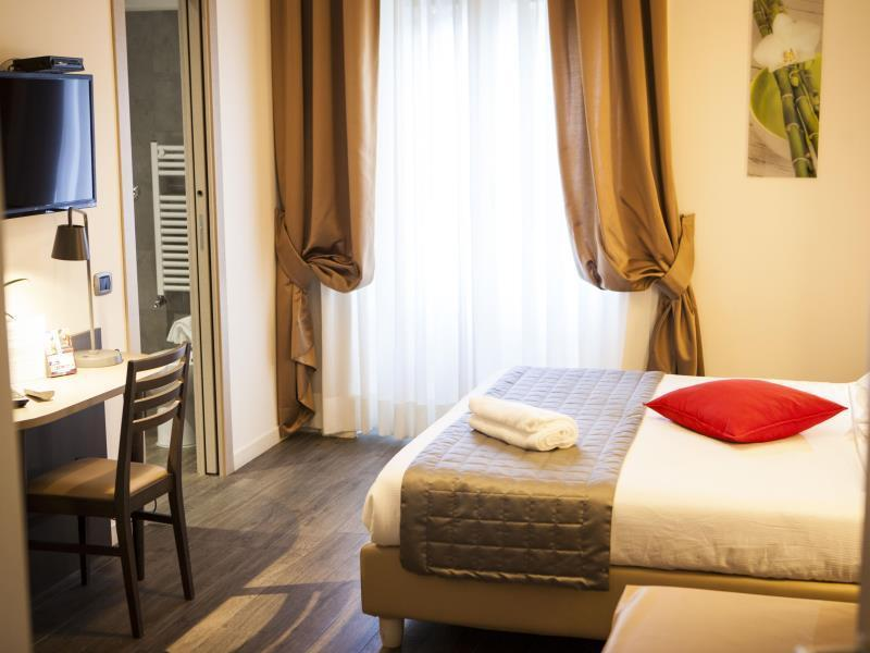 Reviews Aventino Guest House