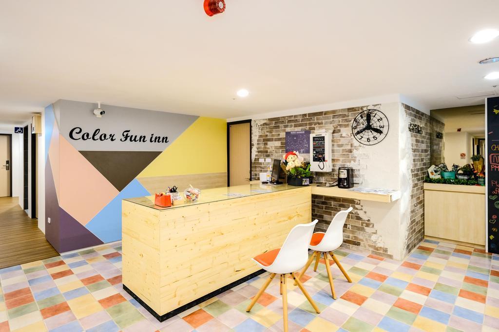 ColorFun Inn
