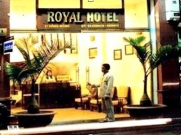 Royal II Hotel Hanoi
