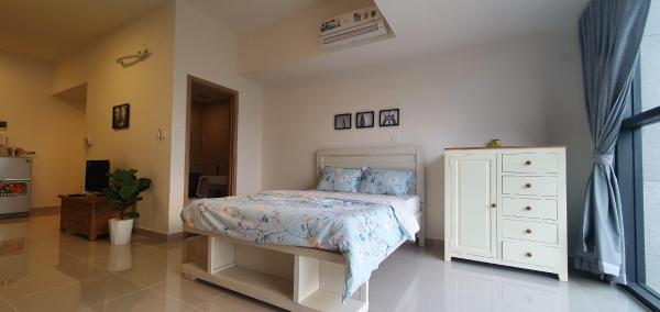 New, Cozy studio, Free POOL, GYM Ho Chi Minh City