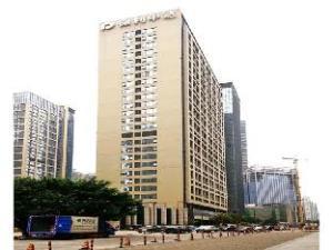 Ruide Poly Zhongda Apartment