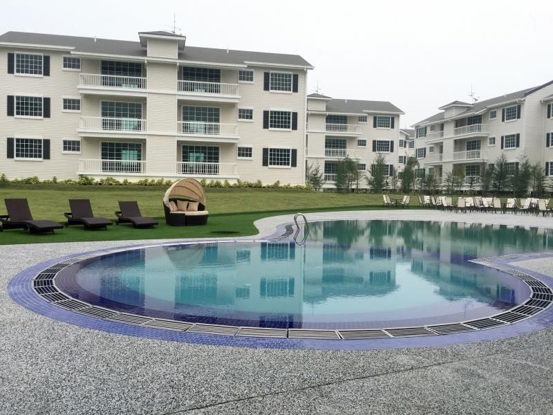 The Trails Of Kampar Hotels And Resorts