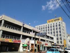 Super Hotel Yamaguchi Yuda Onsen